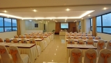 Khách sạn Luna Diamond Đà Nẵng