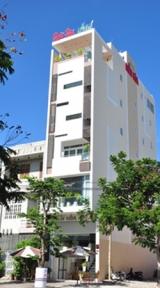 Khách sạn Hiền Hòa Đà Nẵng