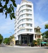 Khách sạn D & C Đà Nẵng