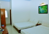 Khách sạn Camry