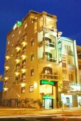 Khách sạn Ý Vân Đà Nẵng