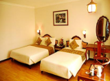 Khách sạn Huế Heritage
