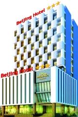 Khách sạn Beijing