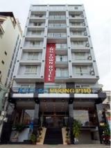 Khách sạn King Town