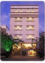Khách sạn Blue Ocean 2 Đà Nẵng