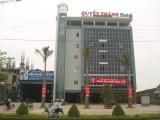 Khách sạn Quyết Thành