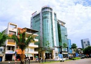 Khách sạn Sun River Đà Nẵng