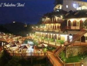 Khách sạn Bà Nà Hills Đà Nẵng