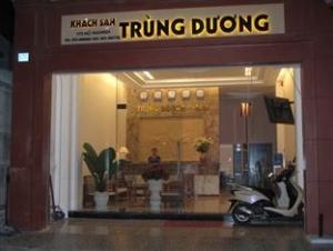 Khách sạn Trùng Dương Đà Nẵng