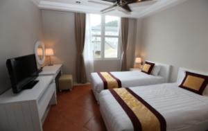 Khách sạn Debay Bà Nà Đà Nẵng
