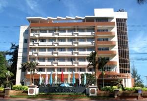 Khách sạn Đồi Dương