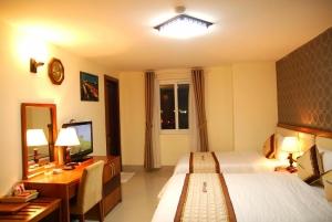 Khách sạn VN Đà Thành