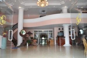 Khách sạn Hải Yến
