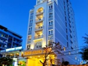 Khách sạn Hà Nội Golden 1