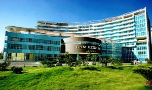 Khách sạn Lam Kinh