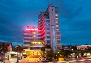 Khách sạn Mường Thanh - Diễn Châu