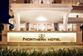 Khách sạn Northern Đà Nẵng