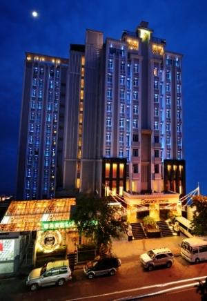 Khách sạn Romance