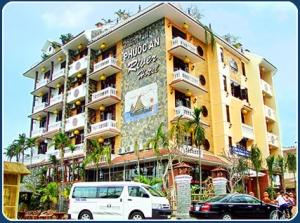 Khách sạn Phước An River