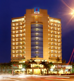 Khách sạn Phương Đông