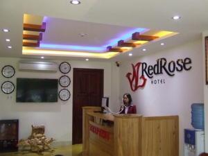 Khách sạn Red Rose Đà Nẵng