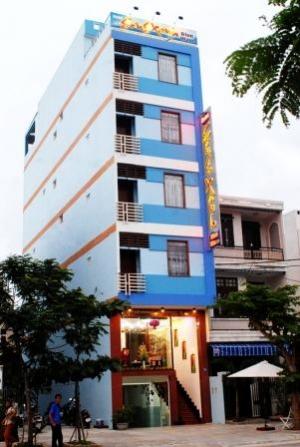 Khách sạn Sóng Xanh Đà Nẵng