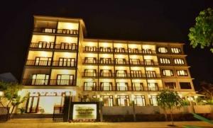 Khách sạn Sunshine Hội An