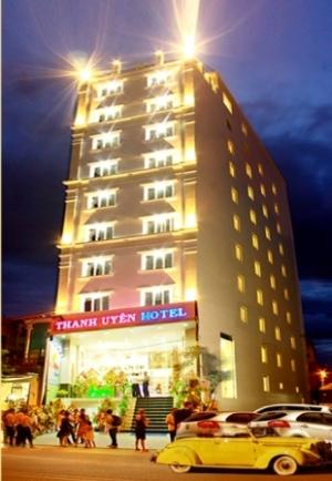 Khách sạn Thanh Uyên