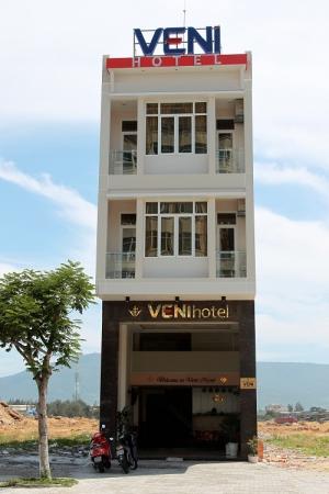 Khách sạn VENI Đà Nẵng