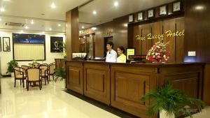 Khách sạn Huế Queen 2