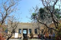 Bảo tàng Chăm - điểm dừng chân tại Đà Nẵng