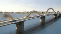 Hé lộ bí mật Cầu Rồng phun lửa, nước ở Đà Nẵng