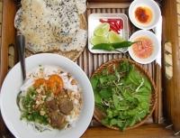 Mì Quảng Đà thành