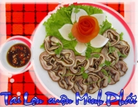 Nhà hàng đặc sản 3 miền Minh Phát