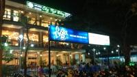 Nhà hàng hải sản Cây Ngô Đồng