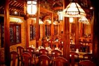 Nhà hàng Không gian xưa Huế