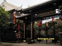 Nhà hàng Lê Bá Truyền