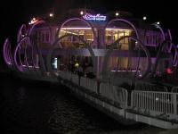 Nhà hàng nổi Sông Hương-