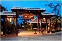 Nhà hàng Phố Trăng