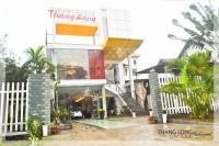 Nhà hàng Thăng Long