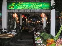 Nhà hàng Trúc Linh