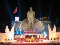 Thành Phố Vinh - Nghệ An