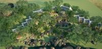 Đà Nẵng sắp có công viên suối khoáng nóng