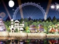 Đà Nẵng sắp có công viên với vòng xoay lớn thứ 4 thế giới