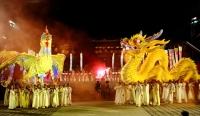 Du lịch Huế mùa lễ hội Festival 2016