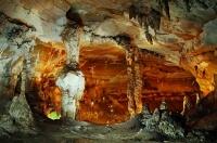 Những kiệt tác hang động Việt Nam