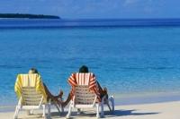 Theo thống kê người châu Á ít nghỉ việc đi du lịch nhất