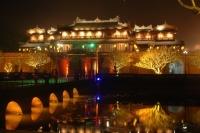 Thừa Thiên Huế: Sôi động Tuần lễ Vàng du lịch di sản dịp cuối năm